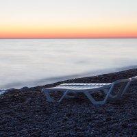 Чёрное море :: Юрий Кущ