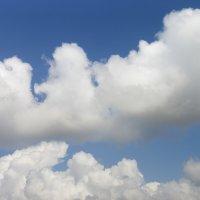 Просто облако :: Сергей Кириллович Виноградов