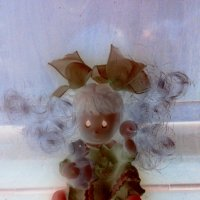 Куколка :: Лилия Бобкова