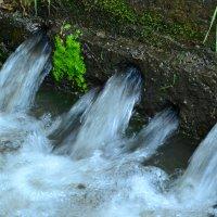 тече вода... :: Андрей Пелех