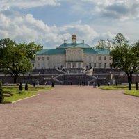 Большой Меньшиковский дворец :: Anton Lavrentiev