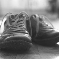 Ботинки :: Constantine Dimov