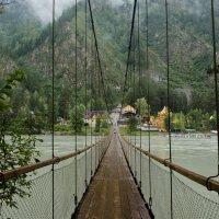 Мост :: Александр Тихонов