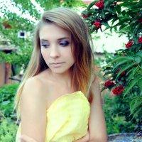 Евгения :: Ellie Zommer