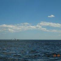 море :: Катерина Некрасова