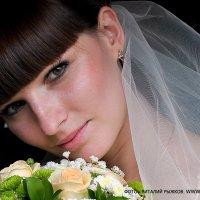 Свадебная фотосессия :: Виталий Рыжков
