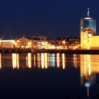 Ночной Челябинск :: Olga Panova