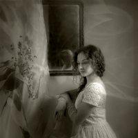 зеркало времени... :: Ирэна Мазакина