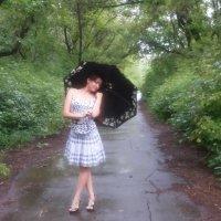 Дождик :: Наталья Ермишева