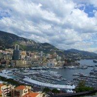 Монако :: Кристина Димитрогло