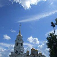 Успенский Собор во Владимире :: Кристина Димитрогло