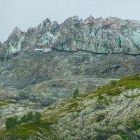 Софийский ледник :: Владимир Богославцев(ua6hvk)