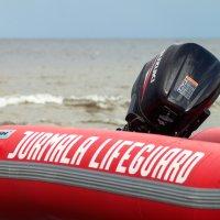 Спасатели Малибу :: Александр Творогов