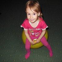 Моя маленькая принцесса :: Светлана Филиппова