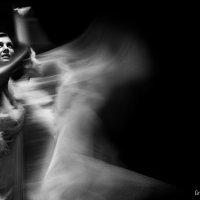 танец невесты :: Гражина Ломовская