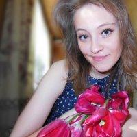 Я :: Светлана Филиппова