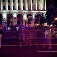 движение :: Ника Винницкая
