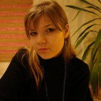 В кафе :: Ярослав