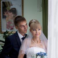 Николай и Дарья, август 2013 :: Екатерина Калашникова