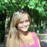 Первое фото,на новый фото-аппарат) :: Alexey Pilipchak