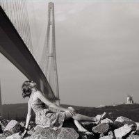 Архитектурный портрет :: Игорь Лалалаев