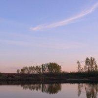 Озеро :: Ольга Зарецкая