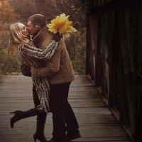Love Story :: Галина Витушкина
