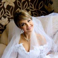 Невеста :: Андрей Пакулин
