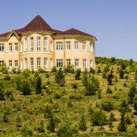 Отель :: Юлия Бакалдина