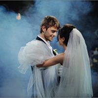 Свадебный танец :: Николай Романенко