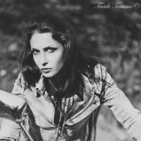 Мария :: Tatiana Treide