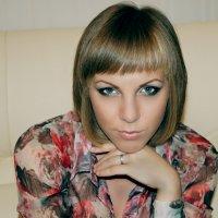 Викуся :: Елена Яковлева