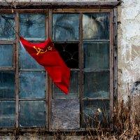 Окно в будущее :: Олег Семенов