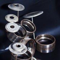 iron drums 2 :: Олег CHE