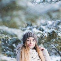 Прогулка :: Каролина Савельева