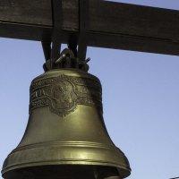 Бом, бом, бом - спешите в храмы Божии, пока ещё звонят :: Ксения Порфирьева