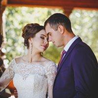 Свадебное :: Любовь Илюхина