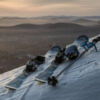 winter style :: Dmitry Ozersky
