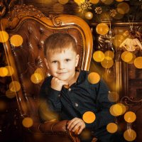 Сказки дядюшки Юнга :: Oksana Likhadziyeuskaya