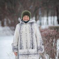 Бабушка :: Альбина Прокопенко