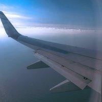 Hо так высока и так близка, дорога в облака :: Александр Липовецкий