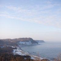 Балтийское море :: Марина Счастливая