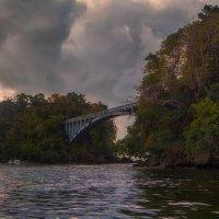 пейзаж с мостом :: svabboy photo