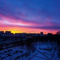 Все цвета радуги  ... :: Лариса Корж-ая