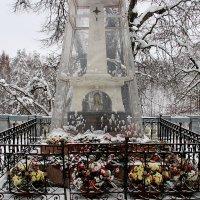 Александр Сергеевич Пушкин. :: Нина Бурченкова.