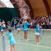 VI фитнес-фестиваль :: Ольга (Кошкотень) Медведева