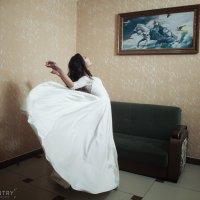 Мечта :: Dmitriy Predybailo