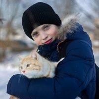 Два товарища )) :: Алексей le6681 Соколов
