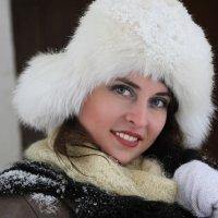 Катя. :: Александр Бабаев