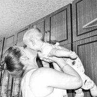 Малыш :: Евгения Трушкина